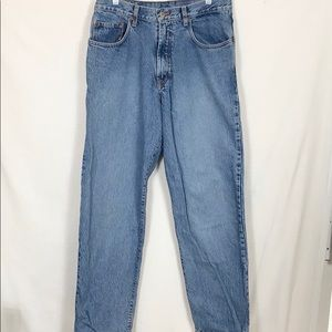 Lucky Brand Relaxed Fit Jeans Size 33